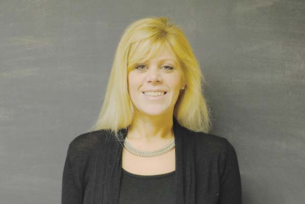 Laura Schueller