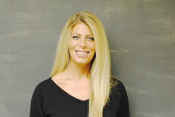 Michelle Schueller