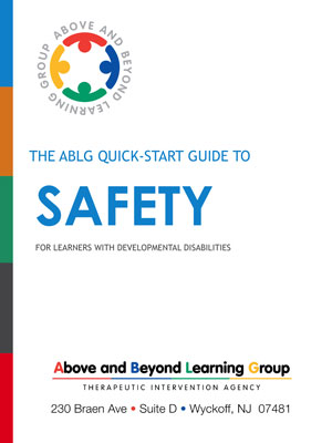 ABLG Quick Start Guide to Safety