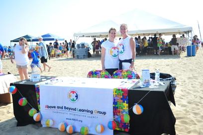 ABLG 2014 Beach Bash