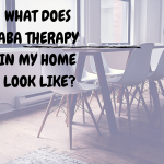 In home ABA Therapy|NJ