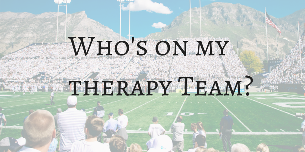 Who comes to my home for ABA Therapy?