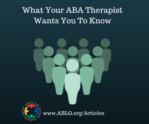 How do I work with my ABA Home Team?