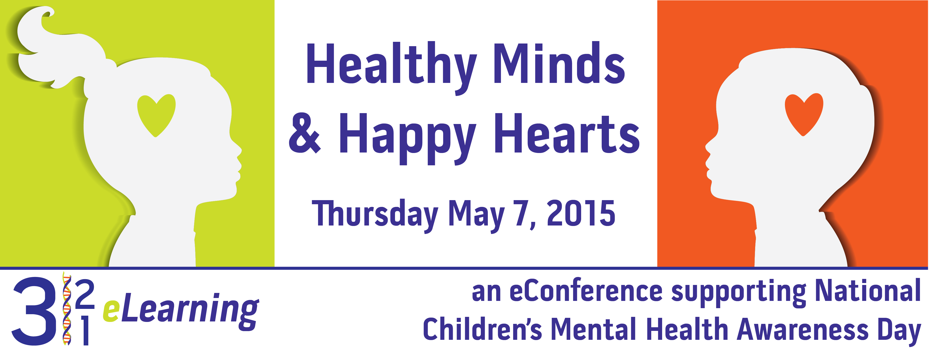 Healthy Minds, Happy Hearts Special Needs E-Conference