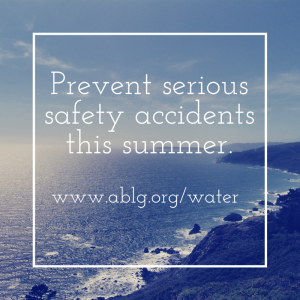 Prevent Safety Accidents for people with Autism