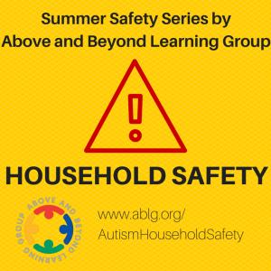 Autism Summer Safety Series