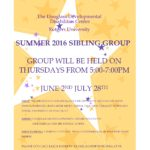 DDDC Sibling Group