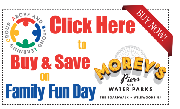 Morey's Piers Family Fun Day